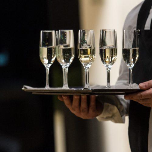 TOP CLIENTS DINNER - SPECIAL OPENING JUVENTUS STADIUM