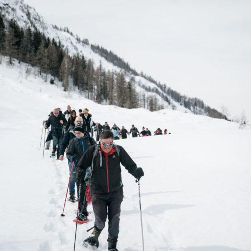 TOP CONTEST - WINTER EXPERIENCE - COURMAYEUR